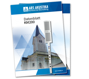Datenblatt KM200